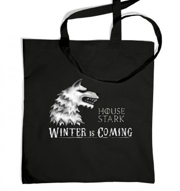 House Stark tote bag