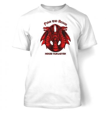 House Targaryen t-shirt