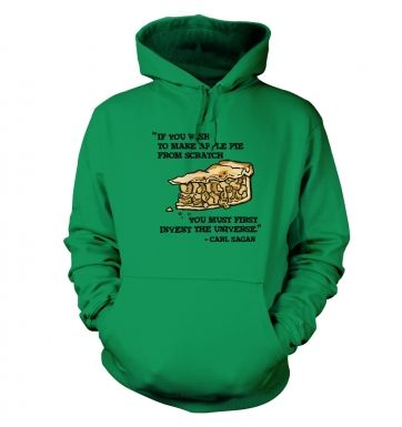 If You Wish To Make Apple Pie hoodie