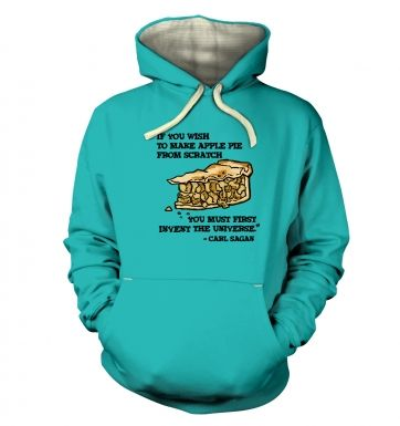 If You Wish To Make Apple Pie  hoodie (premium)