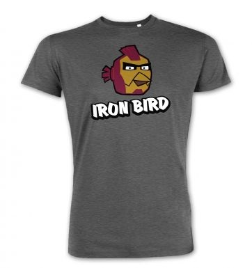 Iron Bird  premium t-shirt