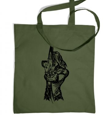 Island Explorer tote bag