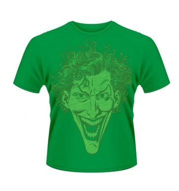 OFFICIAL Batman Joker men's t-shirt