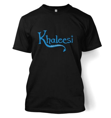 Khaleesi (blue) t-shirt