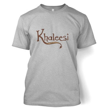 Khaleesi (Brown) t-shirt