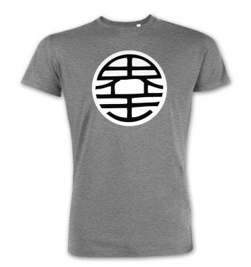 King Kai premium t-shirt