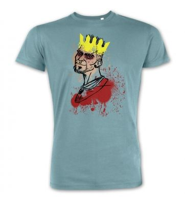 King of the Island  premium t-shirt