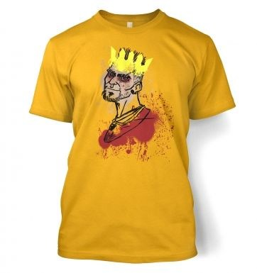 King of the Island  t-shirt