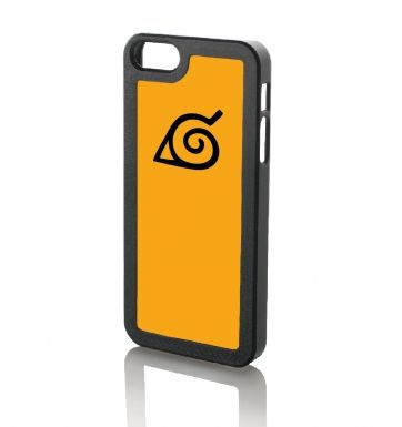 Konoha Leaf - iPhone 5 & iPhone 5s case