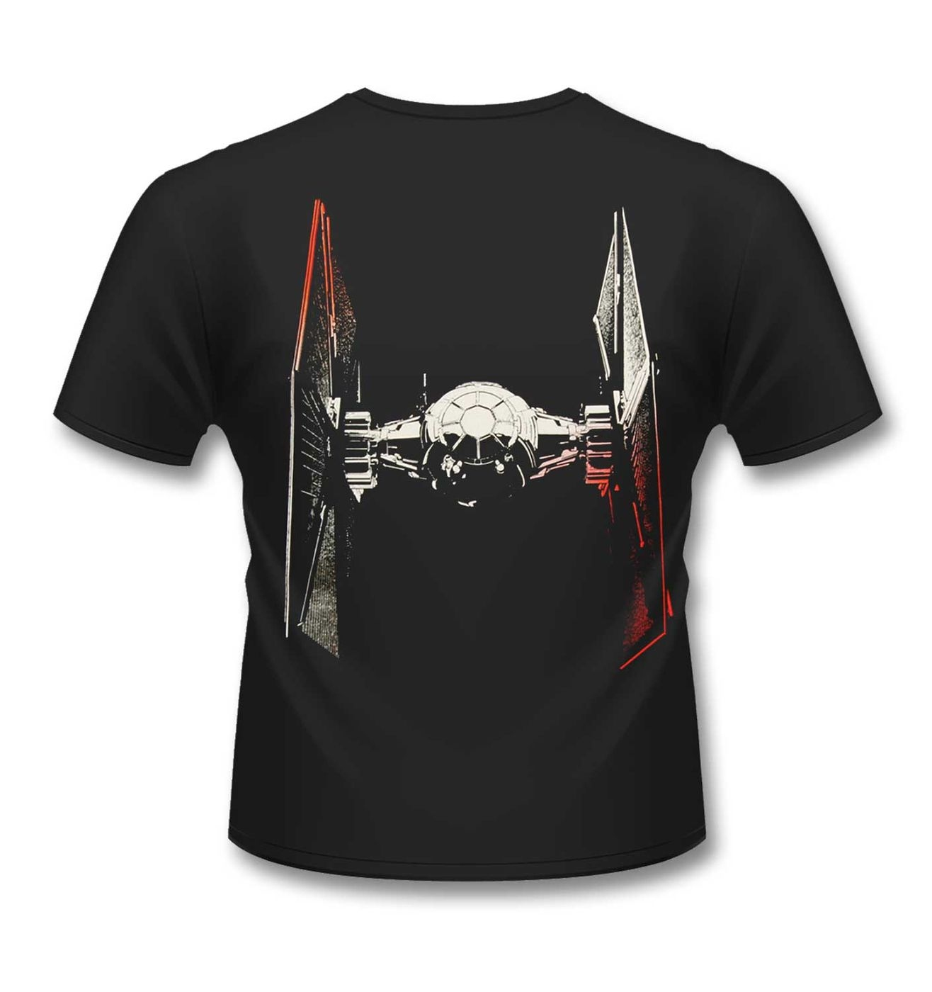 TIE-Fighter t-shirt