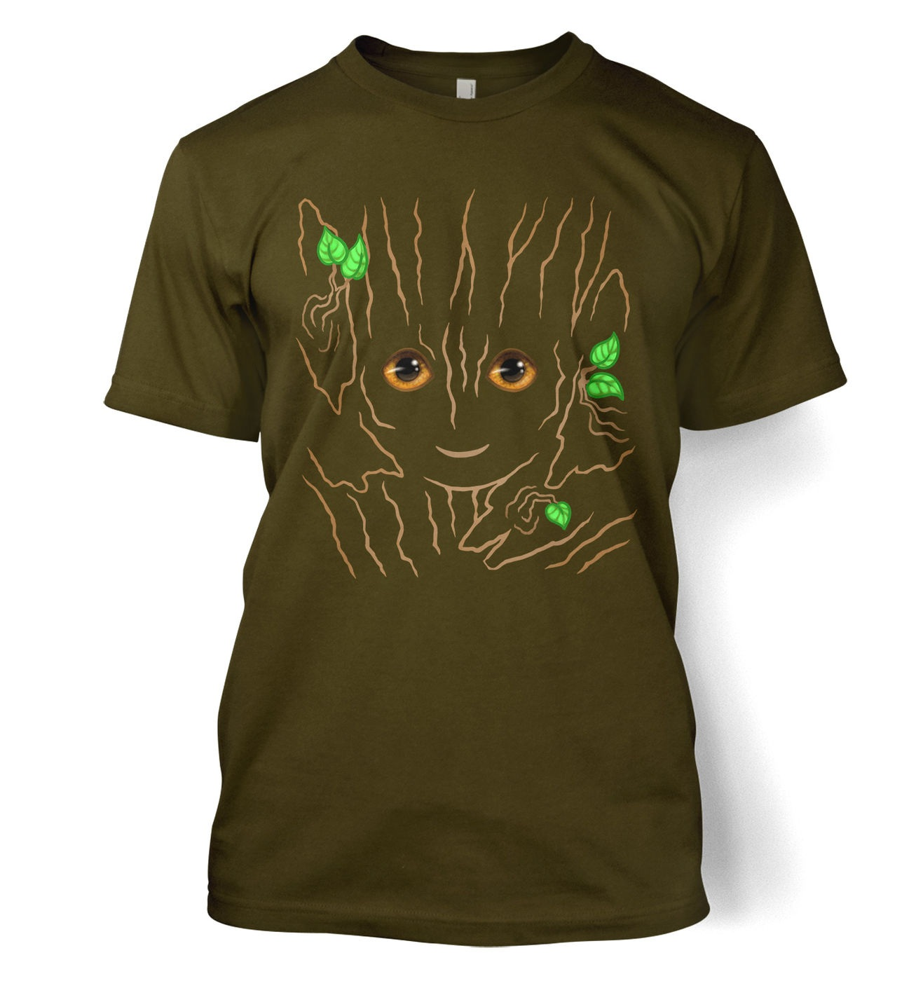 Baby Tree Costume t-shirt by Something Geeky