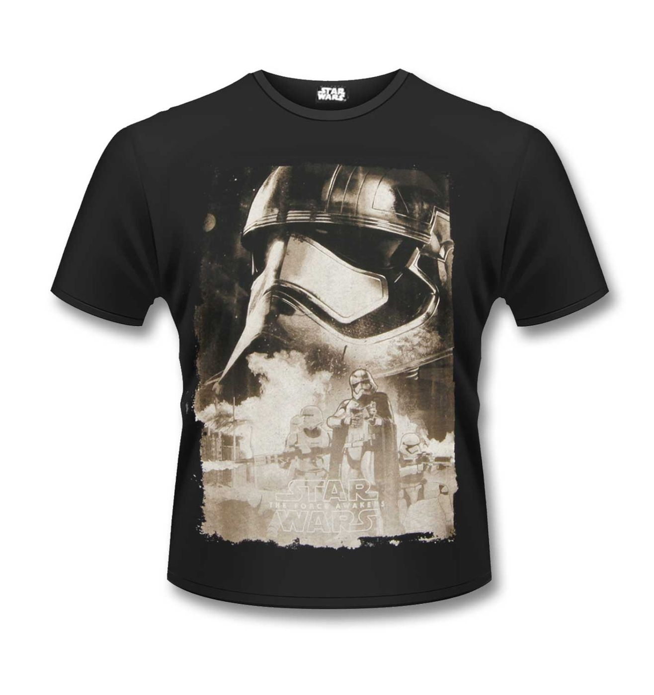 Captain Phasma t-shirt - Star Wars The Force Awakens Merchandise
