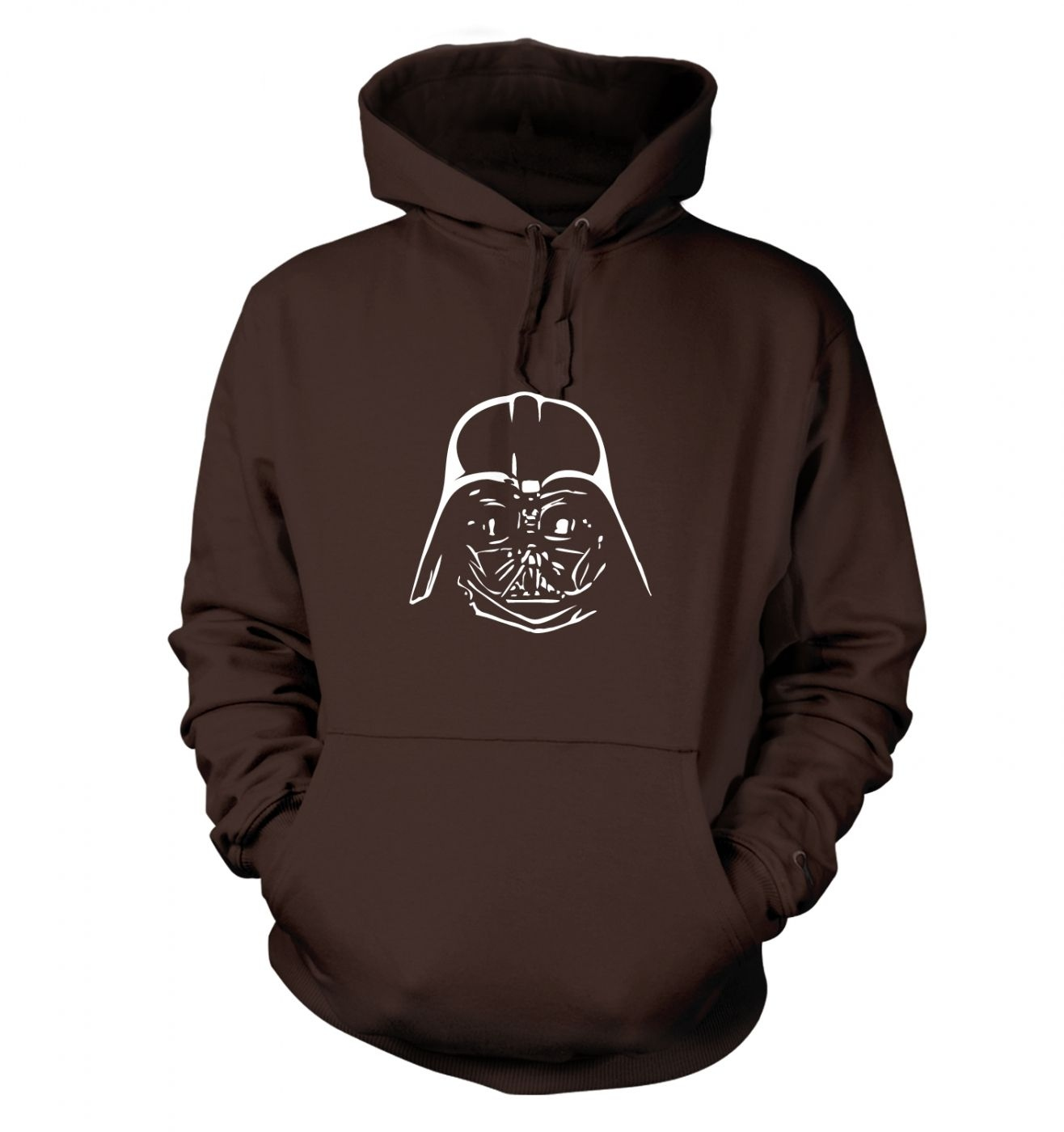 Dark Lord Helmet hoodie - Inspired by Star Wars
