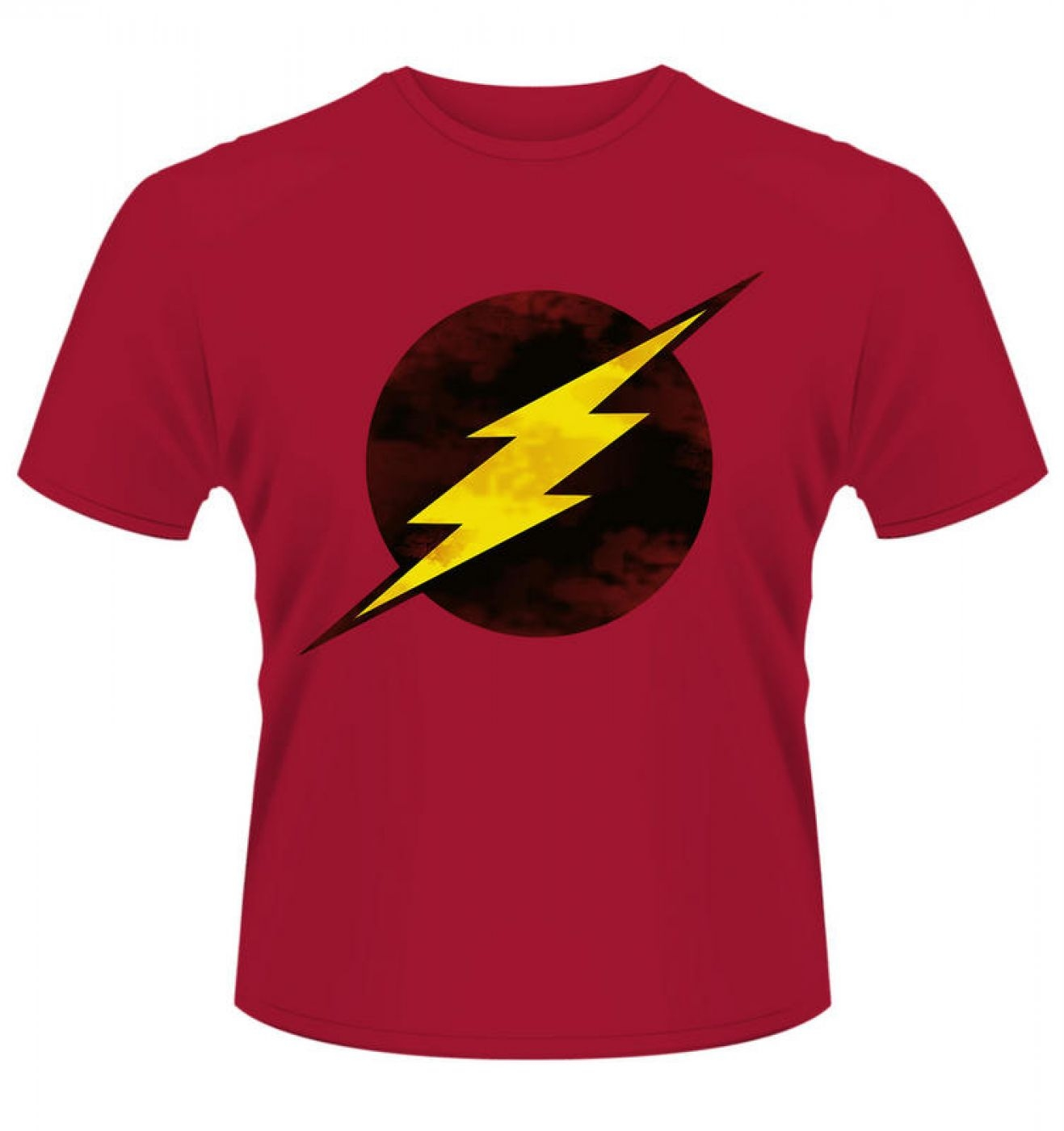 Official The Flash t-shirt by DC Originals - The Flash Logo t-shirt