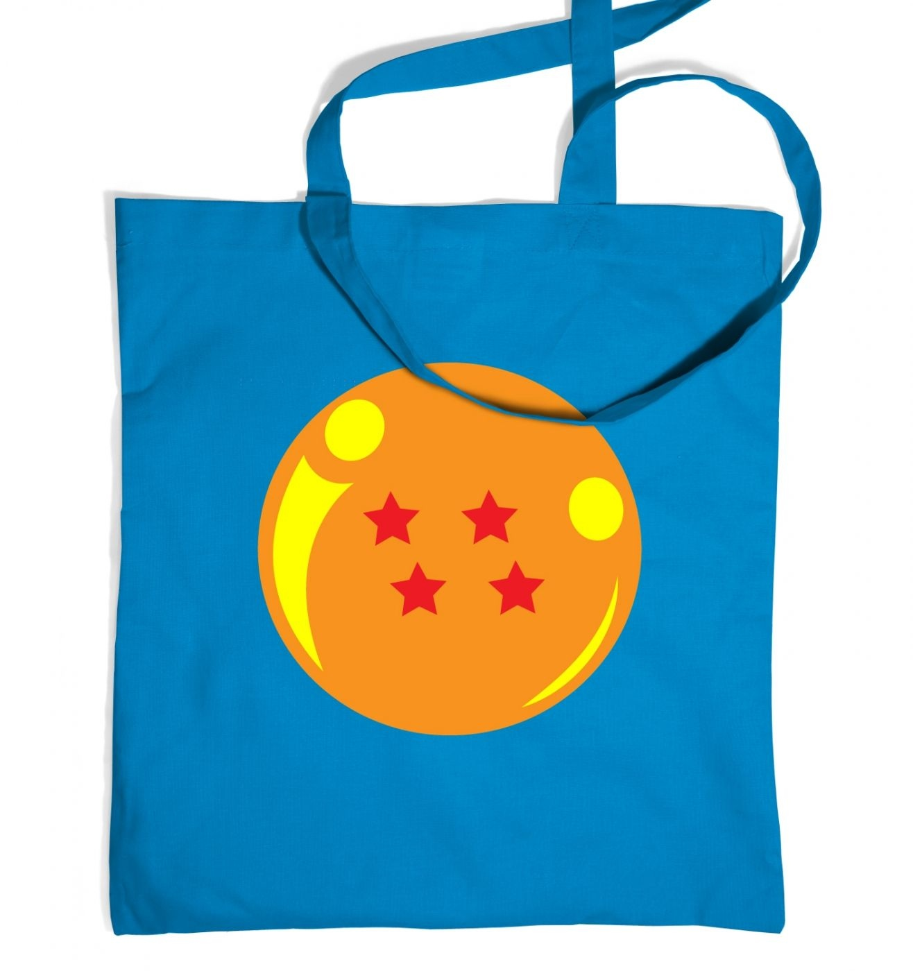 4Star Dragon Ball tote bag - Somethinggeeky
