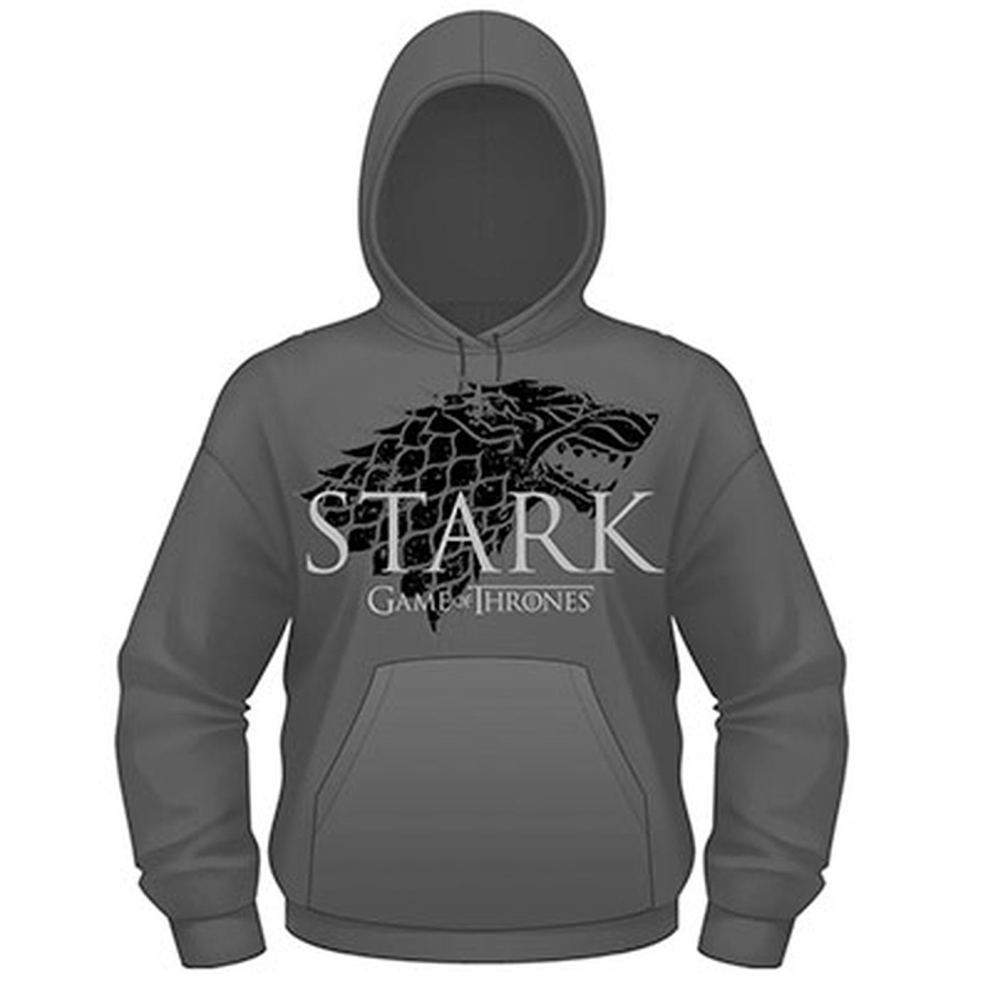 Game Of Thrones Stark  Hoodie