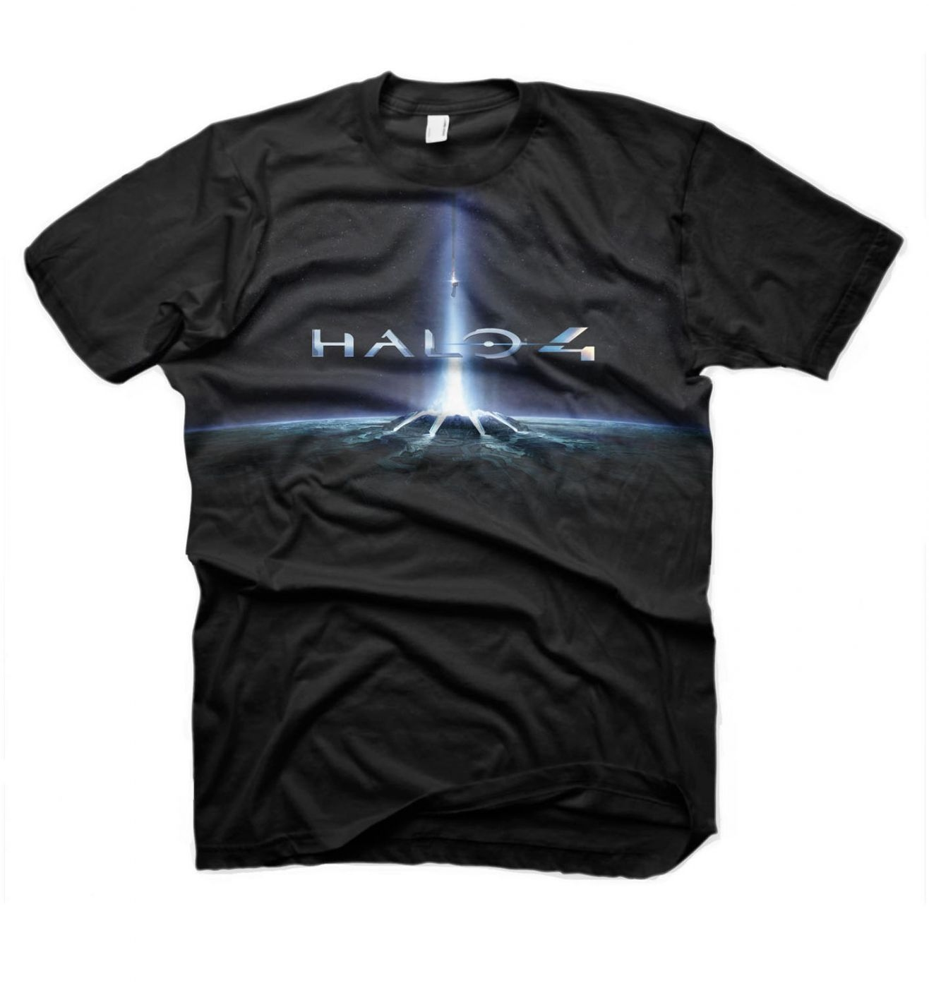Halo 4 In The Stars t-shirt - OFFICIAL
