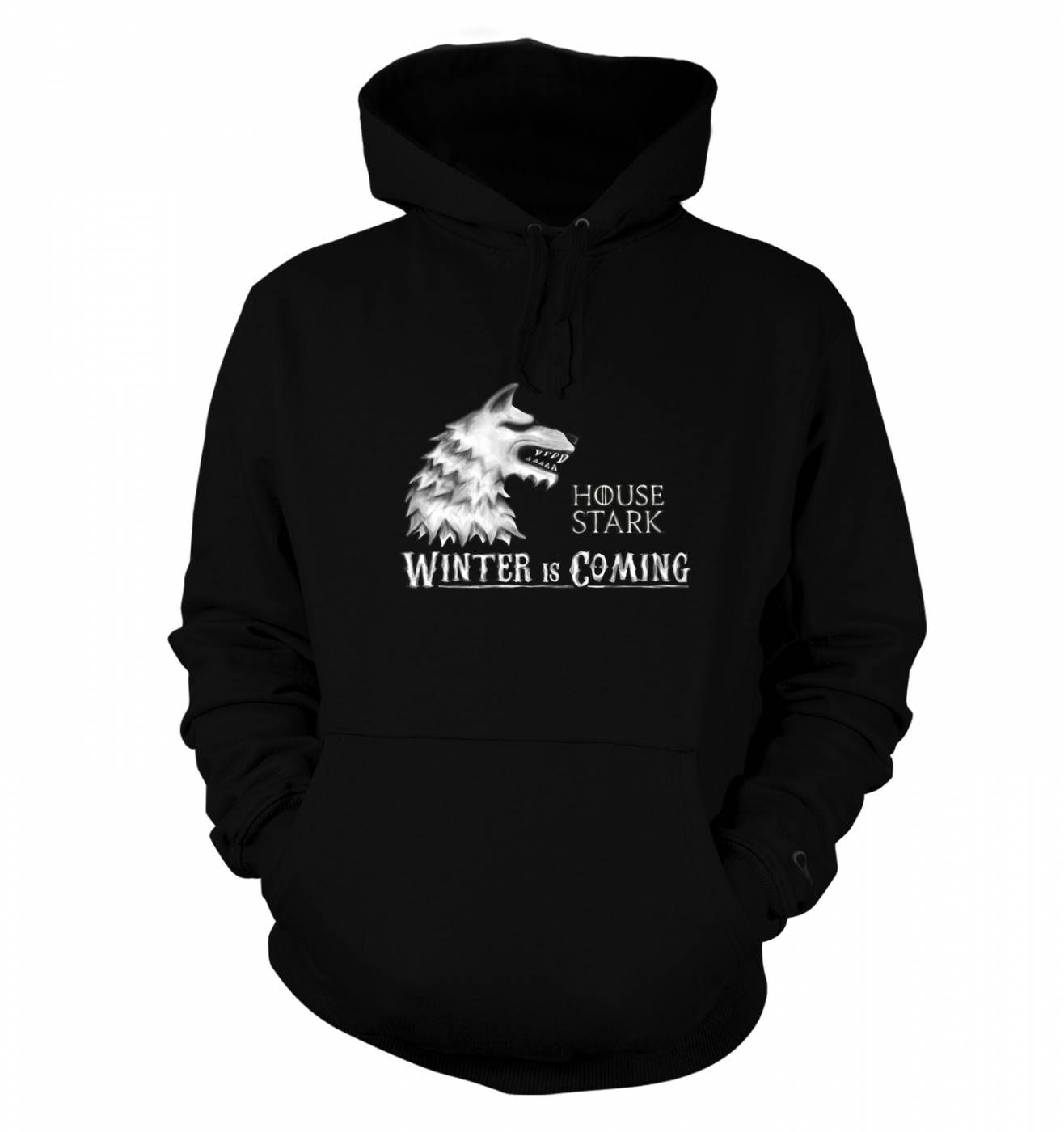 House Stark hoodie - Inspired by Game of Thrones