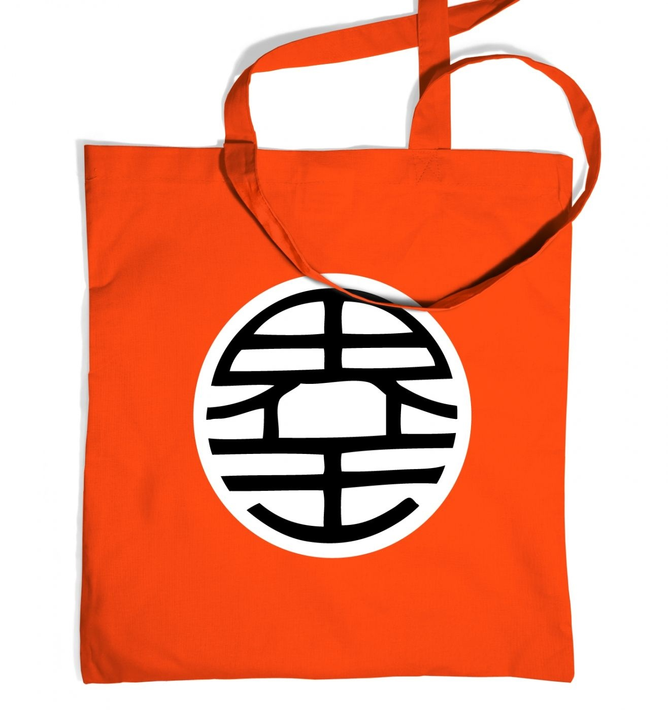 King Kai tote bag