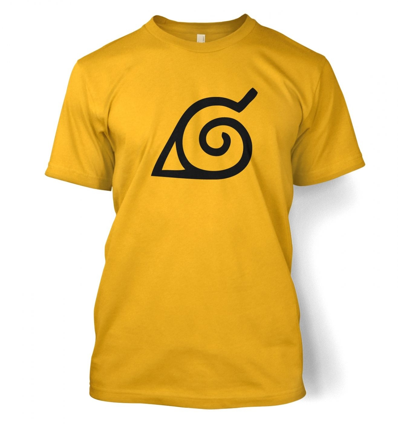 Konoha Leaf t-shirt