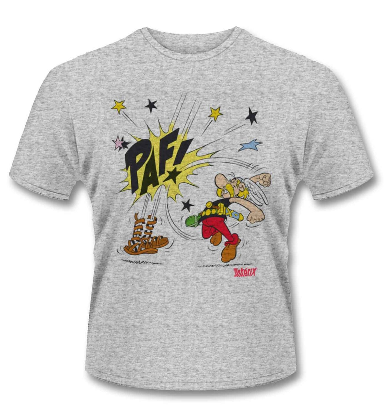 Official Asterix Punch t-shirt