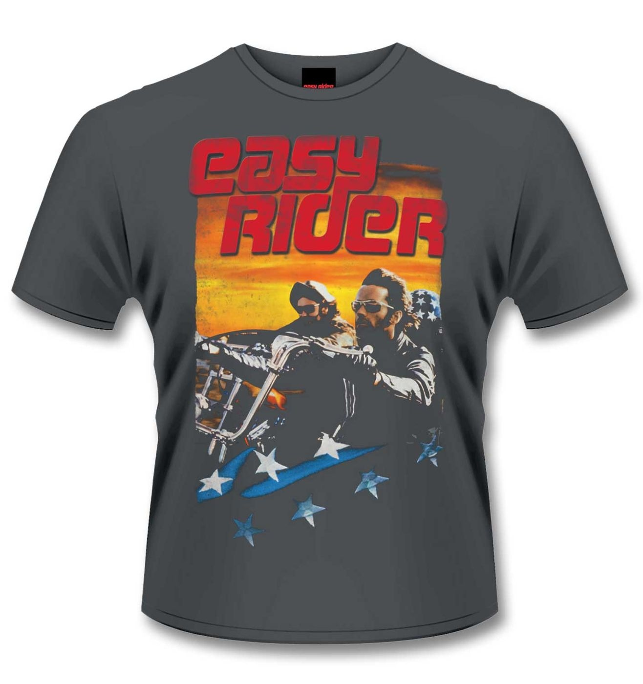 Official Easy Rider Poster t-shirt