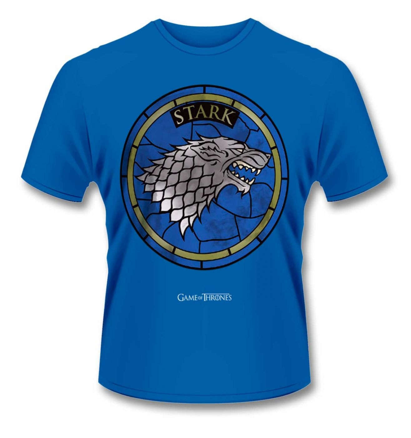 Official Game Of Thrones House Stark t-shirt