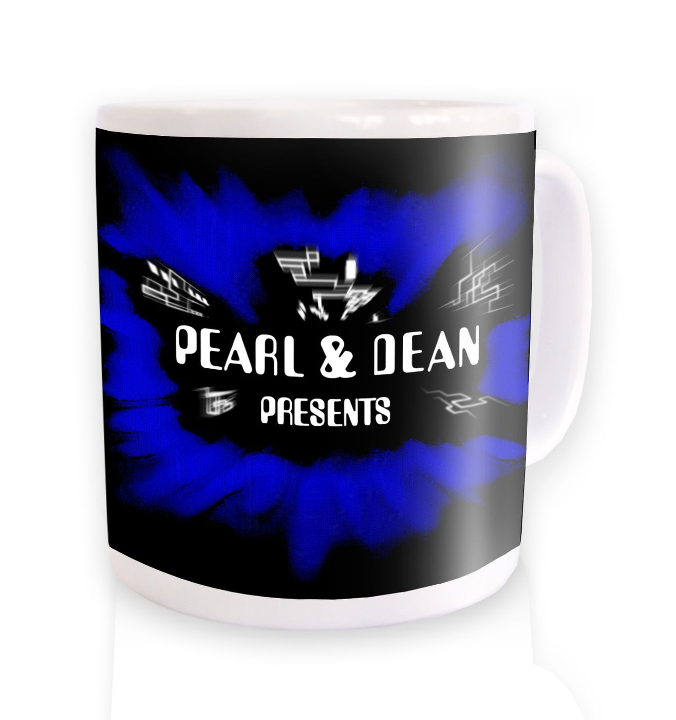 Official Pearl & Dean mug