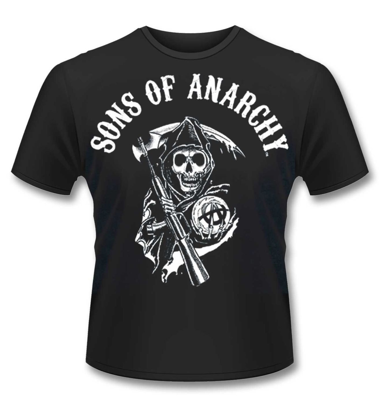 Official Sons Of Anarchy Classic t-shirt