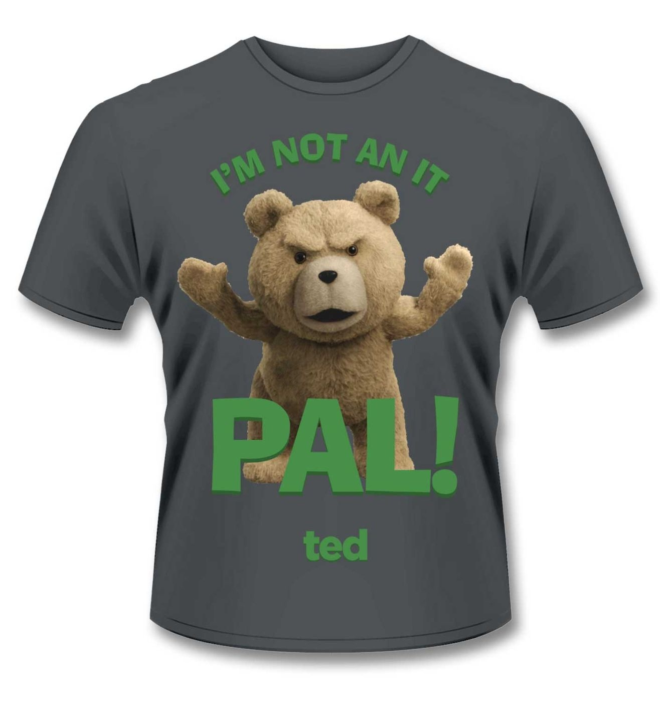 Official Ted Pal t-shirt