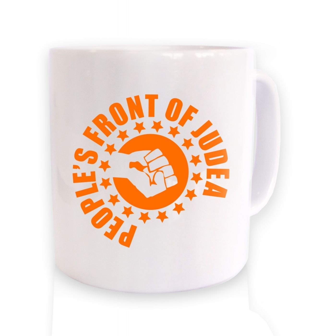 People's Front Of Judea mug