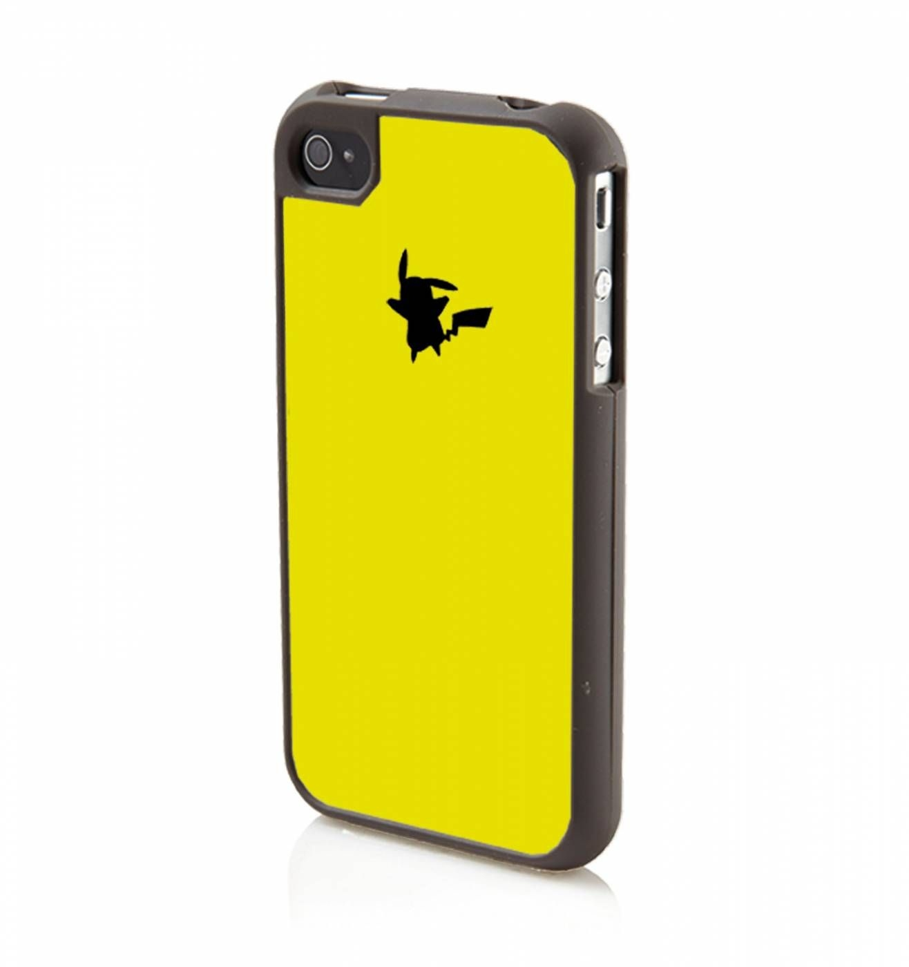 Pikachu Yellow iPhone 4/4s phone case