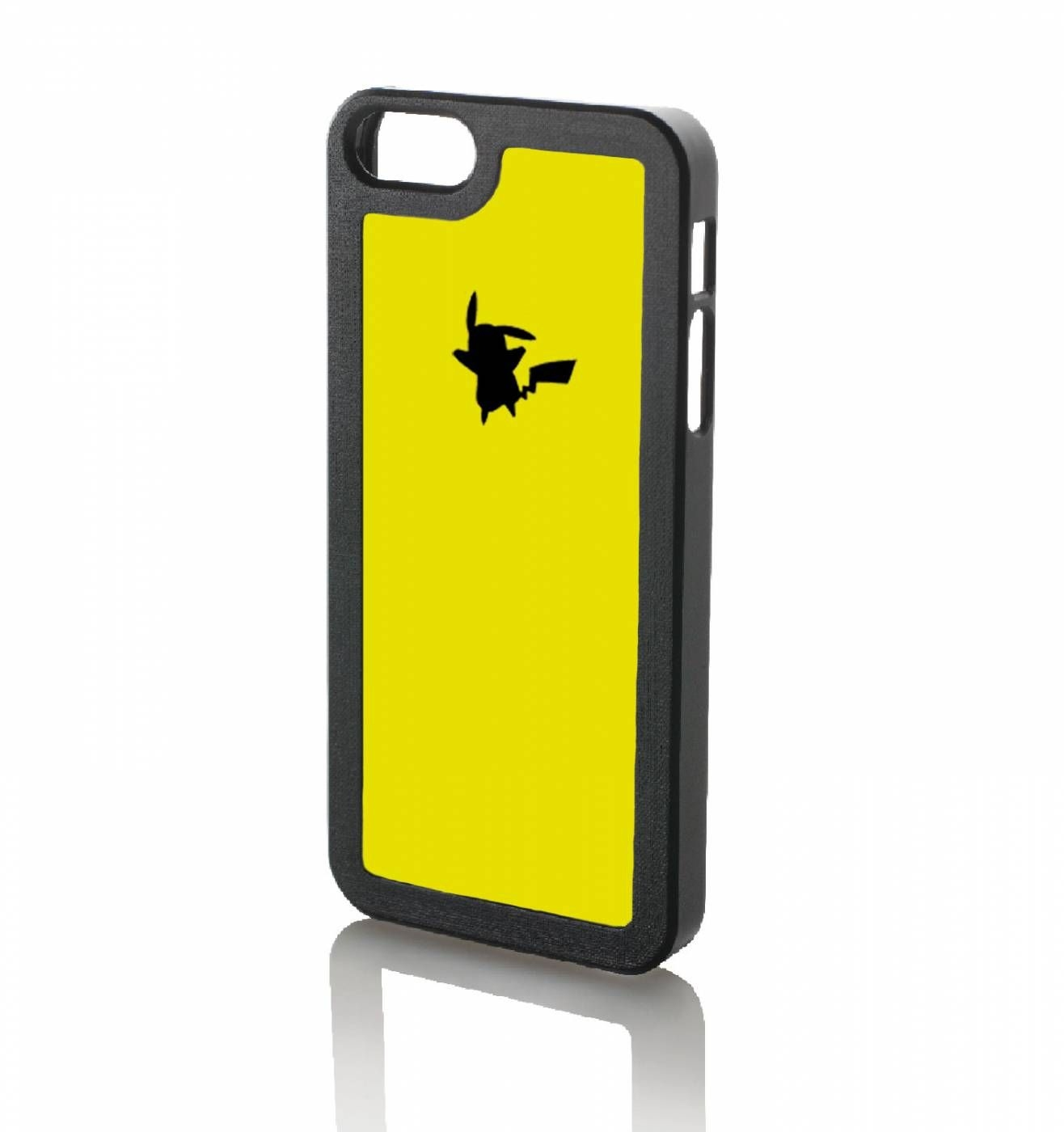 Pikachu Yellow - Apple iPhone 5 phone case