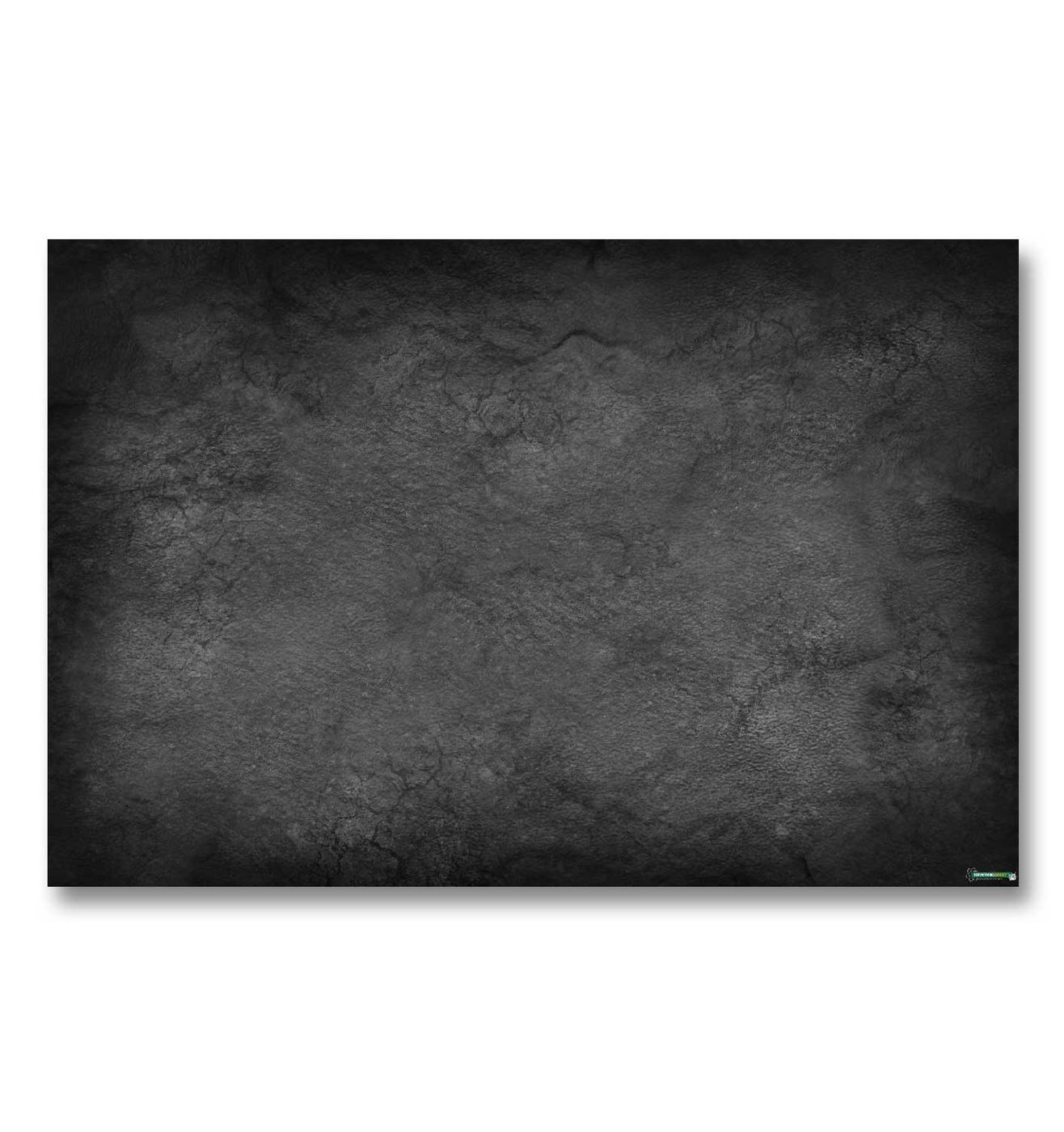 Scorched Earth gaming mat