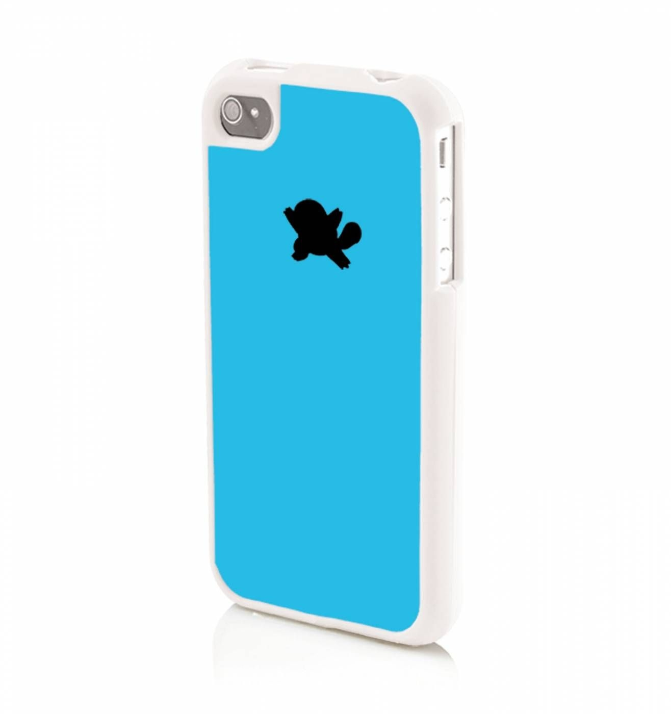 Squirtle Blue  iPhone 4/4s phone case
