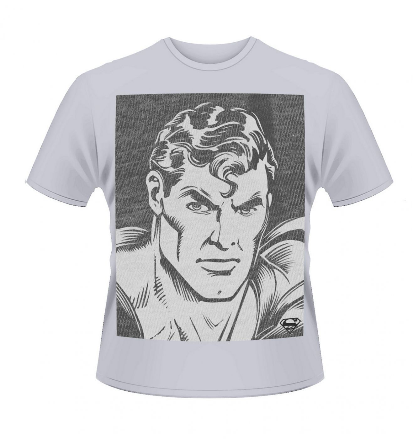 OFFICIAL Superman Portrait men's t-shirt