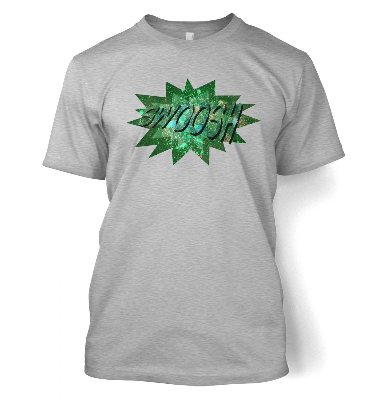 Swoosh Men's T-shirt
