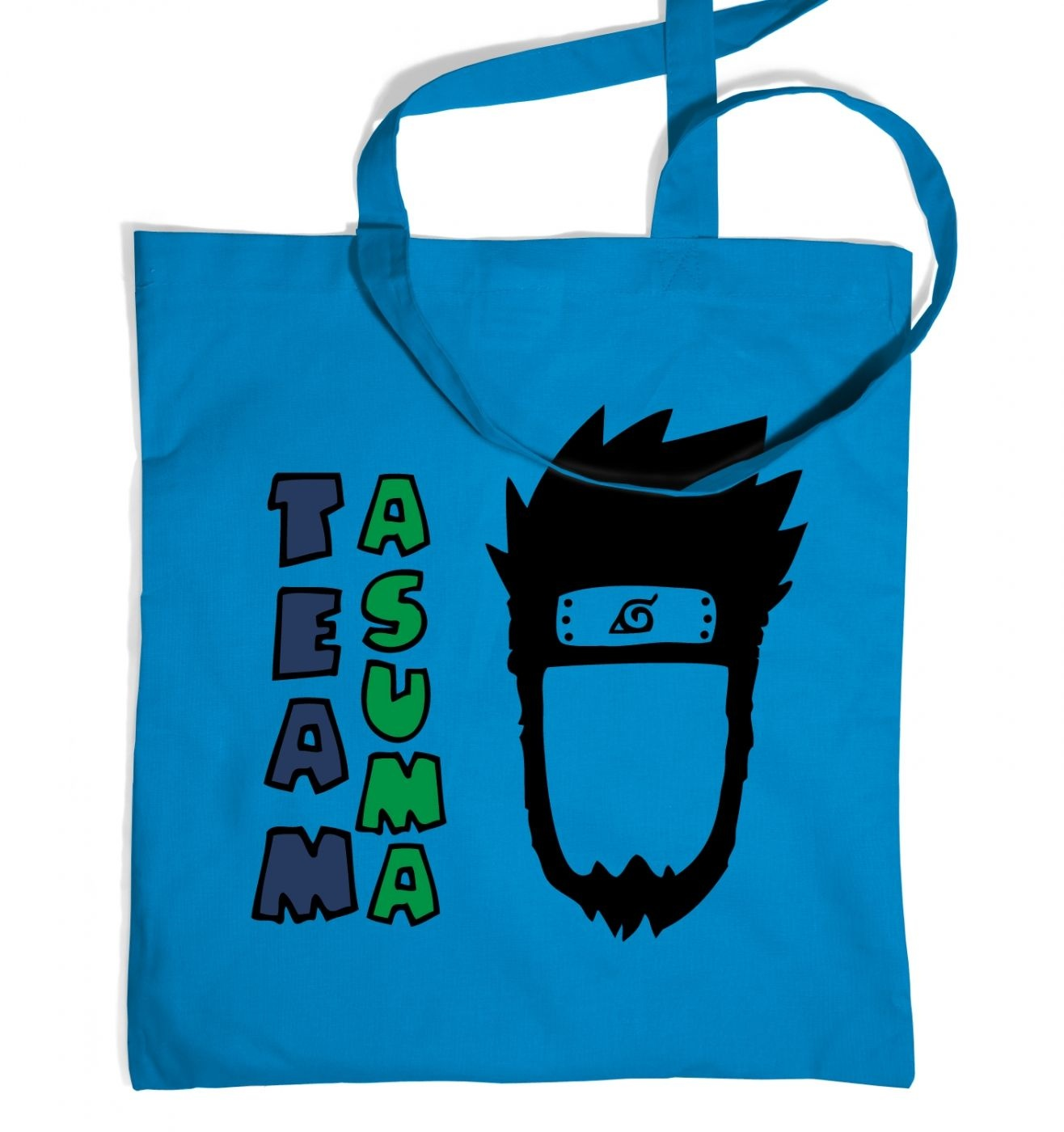 Team Asuma - Tote Bag