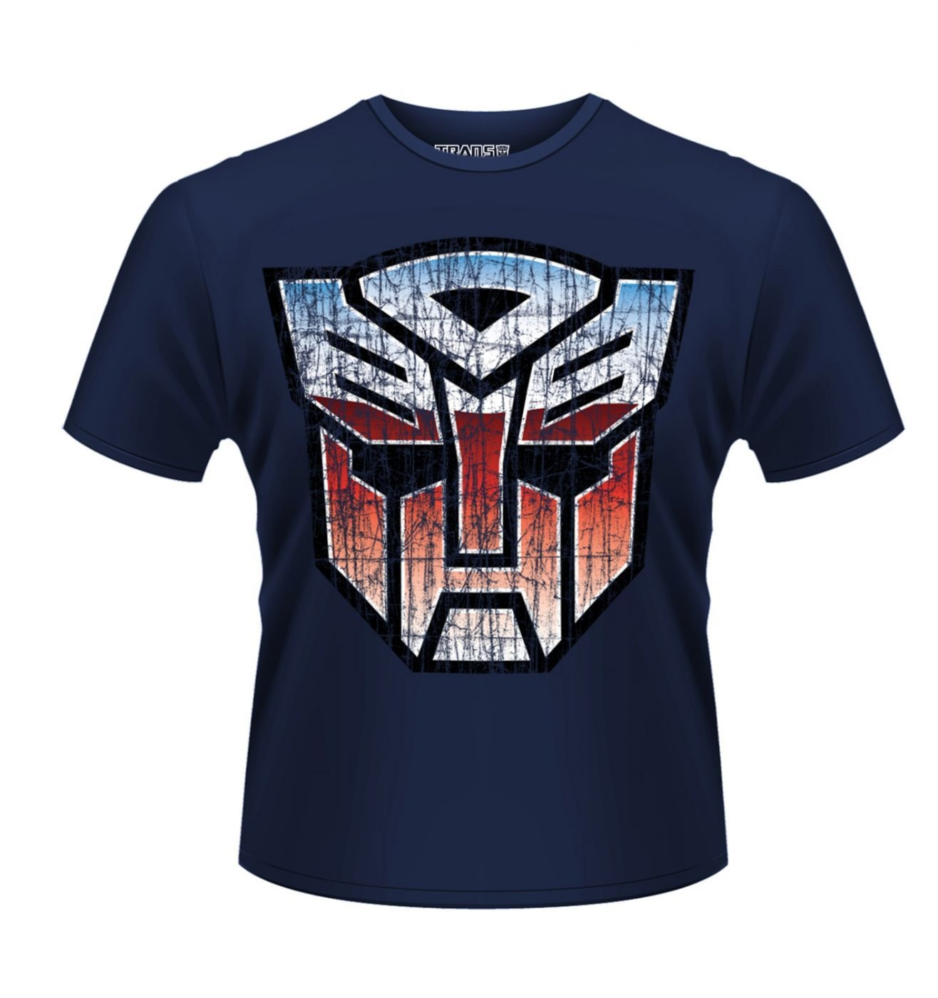 Transformers Autobot Shield t-shirt - OFFICIAL