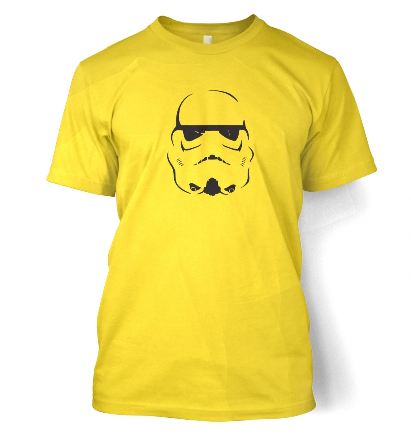 Trooper Helmet T-Shirt - Inspired by Star Wars