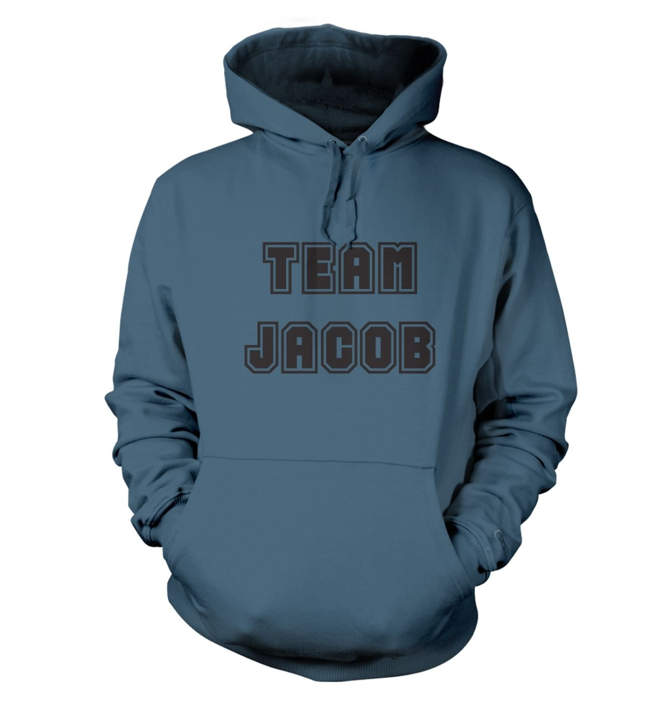 Varsity Style Team Jacob hoodie - Inspired by Twilight