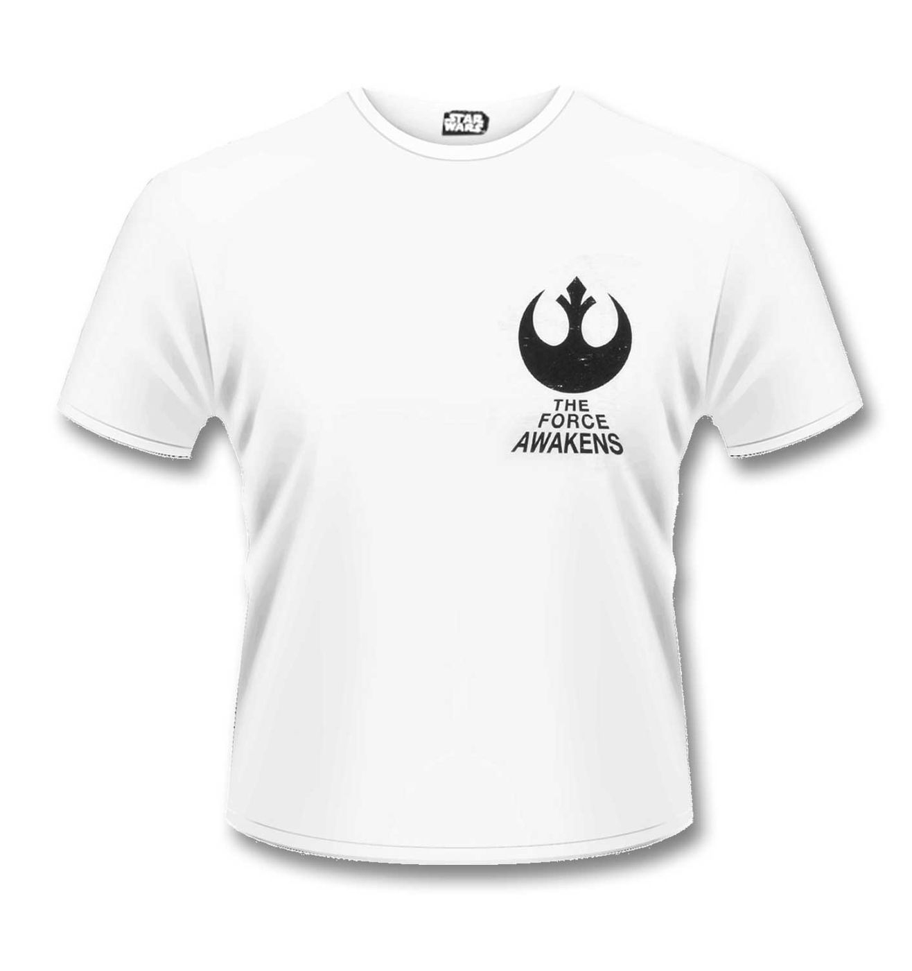 X-Wing t-shirt - Official Star Wars The Force Awakens merchandise