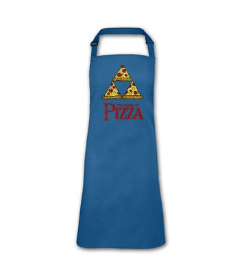 Legend Of Pizza adult apron