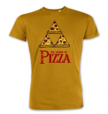 Legend Of Pizza premium t-shirt
