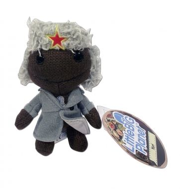 Little Big Planet Yuri Plush Keyring