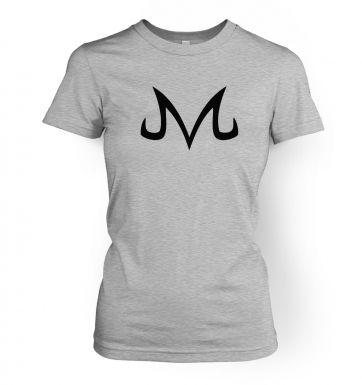 Majain Buu women's fitted t-shirt
