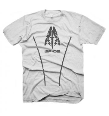 Mass Effect 3 Special Forces t-shirt - OFFICIAL