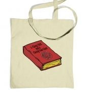 A Cheap Trick And A Cheesy One Liner tote bag