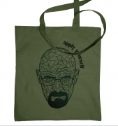 Apply Yourself tote bag