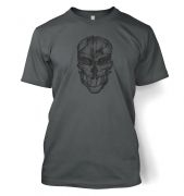 Assassin's Mask men's t-shirt